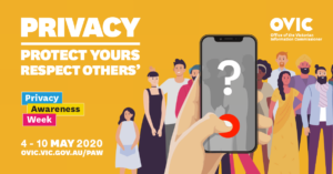 privacy awareness week social media image