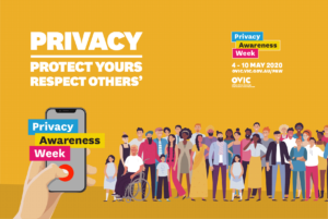 privacy awareness week web image